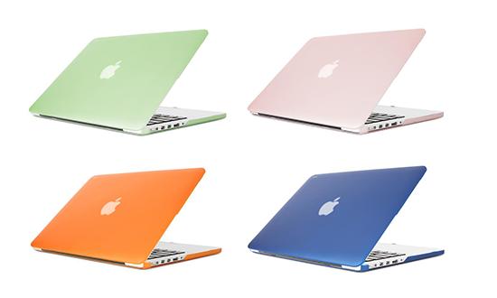 Moshi iGlaze – Macbook Pro 13″ Retina – TheMac Shop eb7256171d