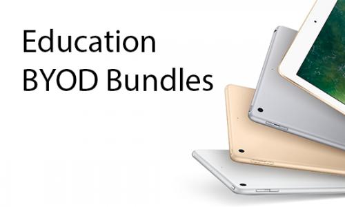 BYOD Bundles – TheMac Shop